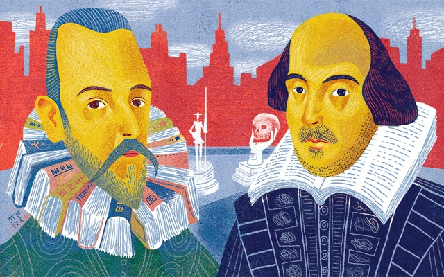 ¿Es usted un Hamlet o un Quijote?