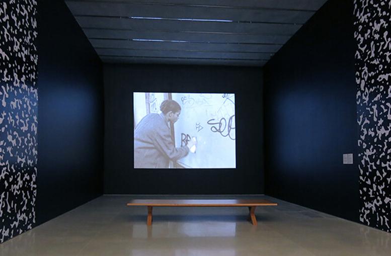 Jean-Michel Basquiat and his unknown journals