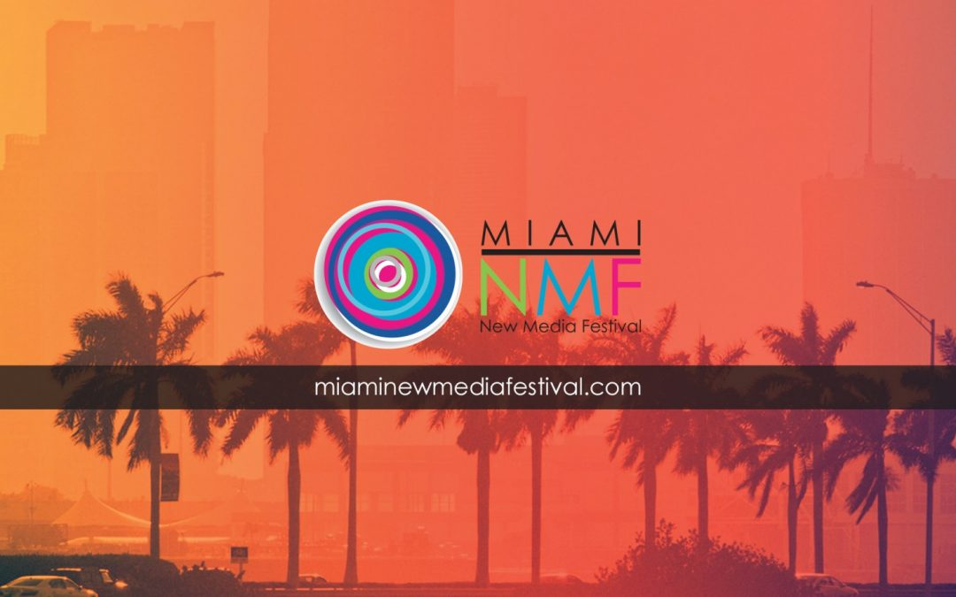 The Miami New Media Festival turns 10 with 33 multimedia artists from 15 countries