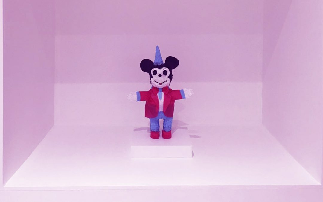 Jefferson Quintana y la anatomía de una Piñata