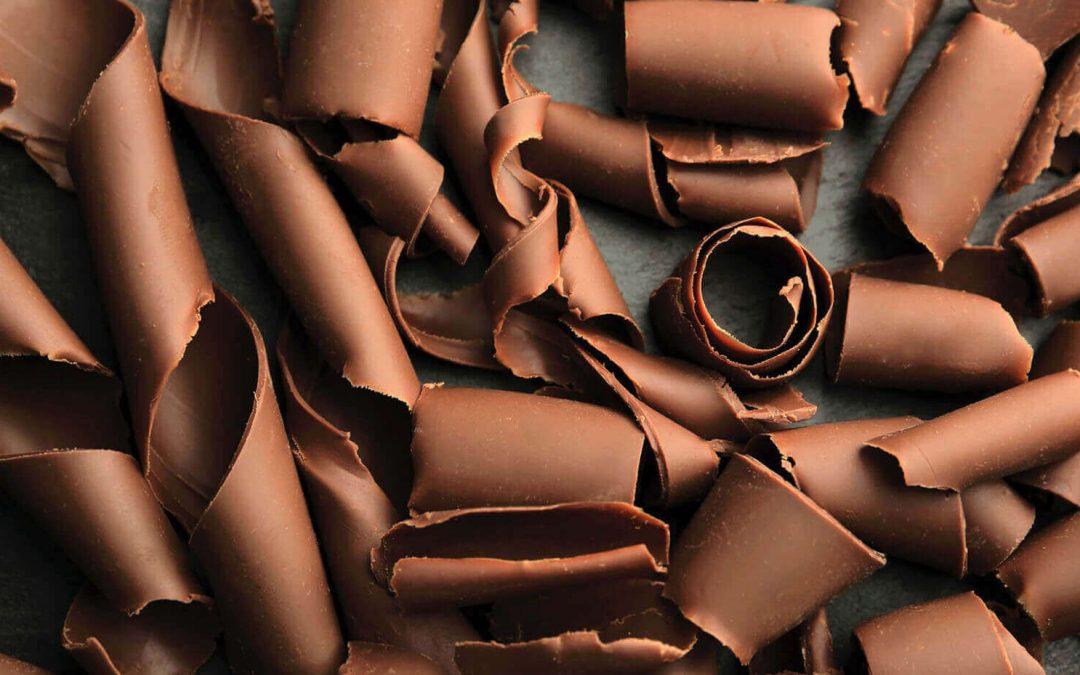 Románicos: chocolate orgasmo