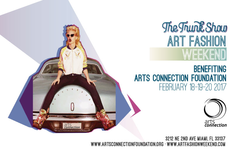 The Art Fashion Weekend