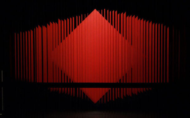 Julio Le Parc, Form into Action Exhibition