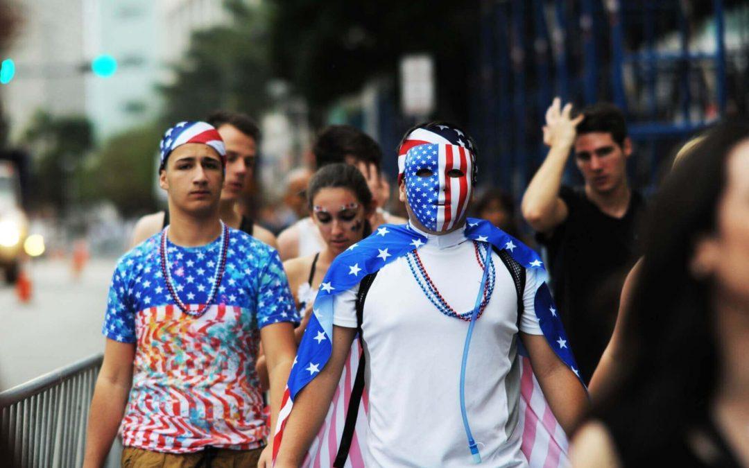 Ultra Music Festival en Miami