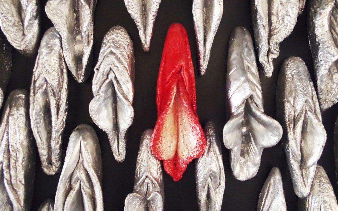 Арт фотки эротические