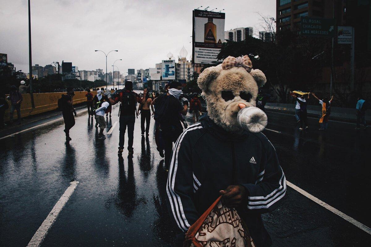 Venezuela en resistencia