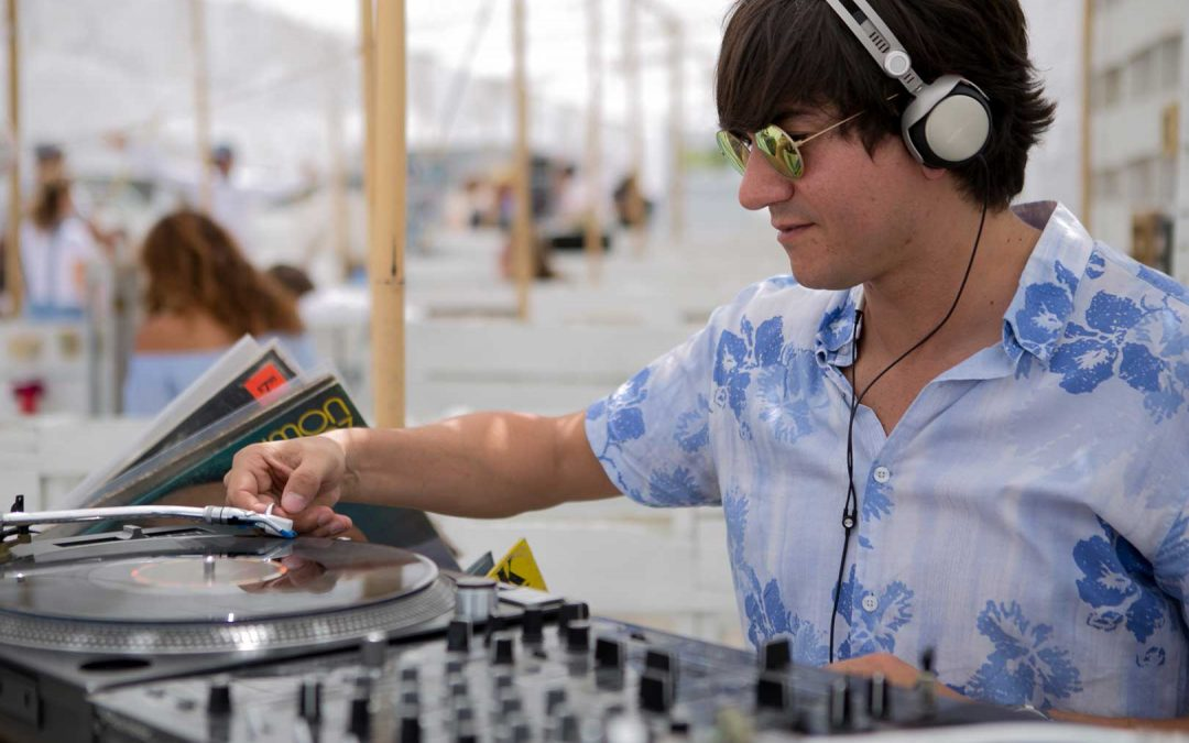 DJ David Rondón: Summer Mix for Lovers