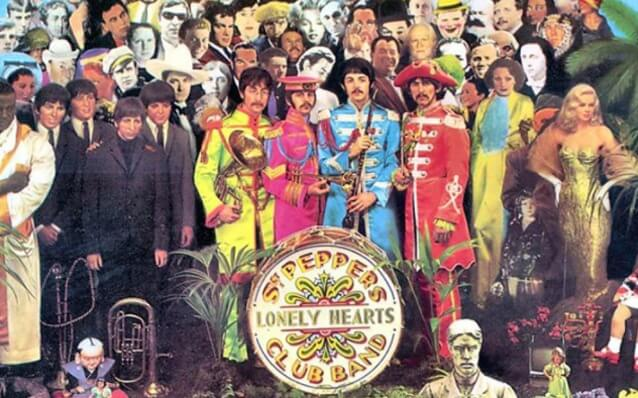 Jann Haworth: The forgotten creator of the Sgt. Pepper cover