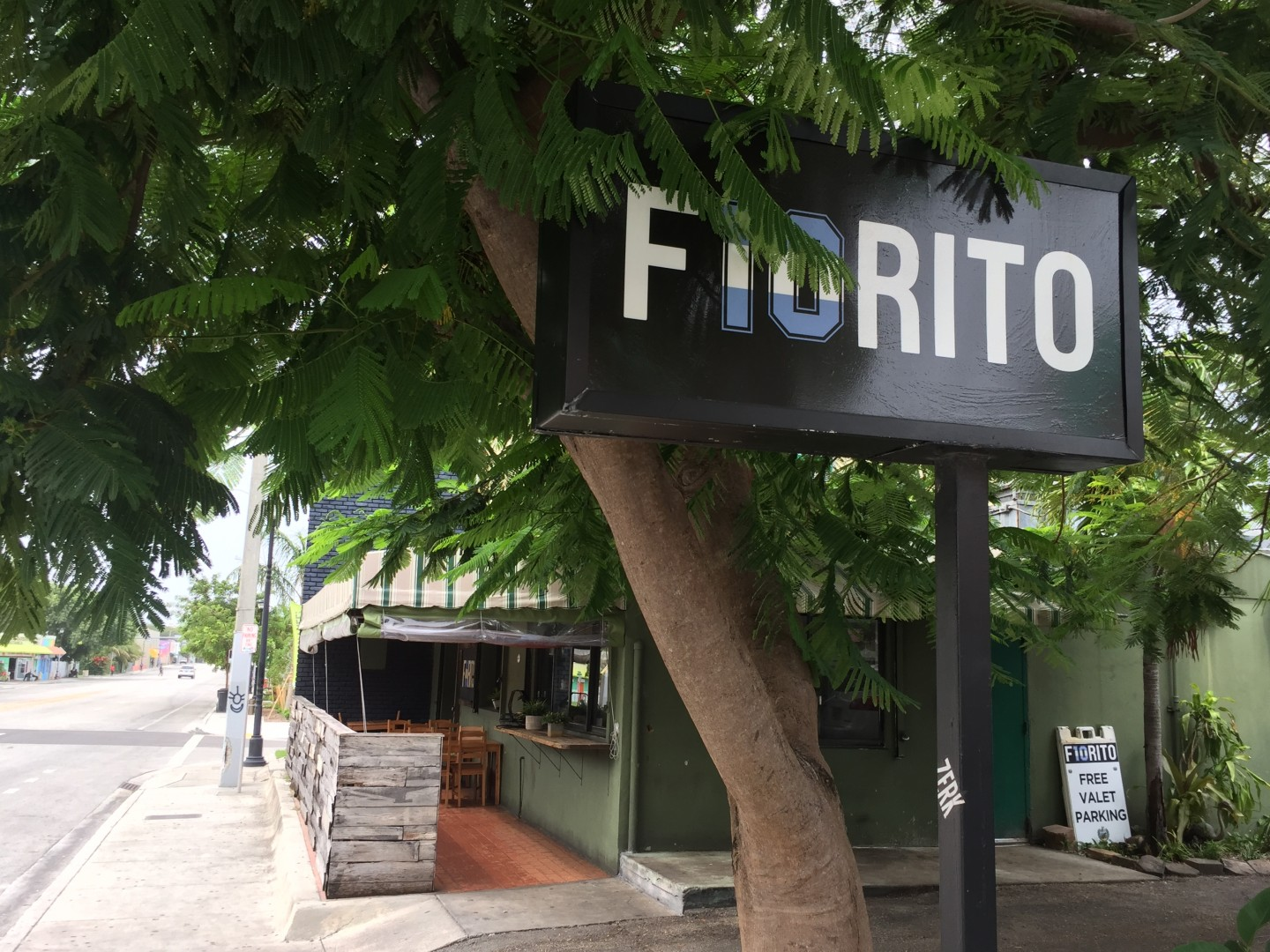 The wynwood Times Fiorito