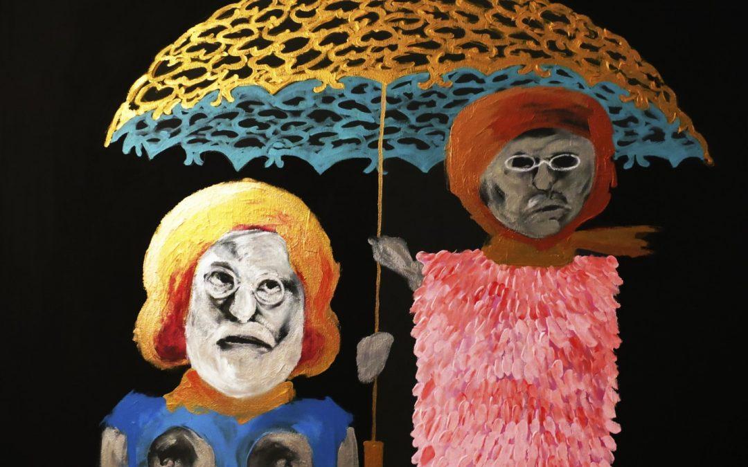 Alteraciones e identidad en la pintura de Rayma Suprani