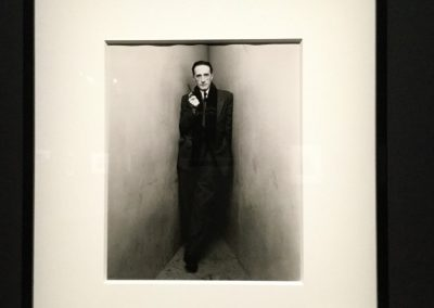 Marcel Duchamp New York, 1948