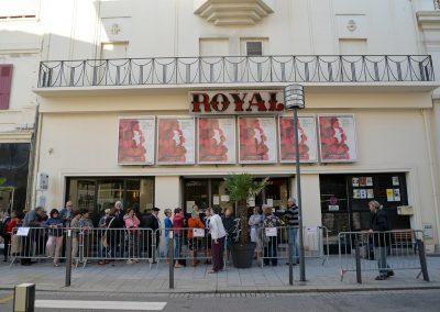 Rayma Cine ROYAL