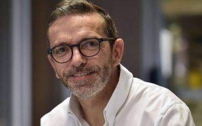 La Guía Michelin retira por primera vez de su lista un restaurante a petición de su chef
