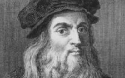 Los cuadernos perdidos durante siglos que desvelaron los misterios de los robots de Leonardo da Vinci