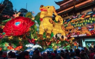 El Año del Perro: qué significa para los chinos el Año Nuevo que acaba de comenzar