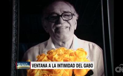 ¿Qué hacía Gabo cuando no escribía?