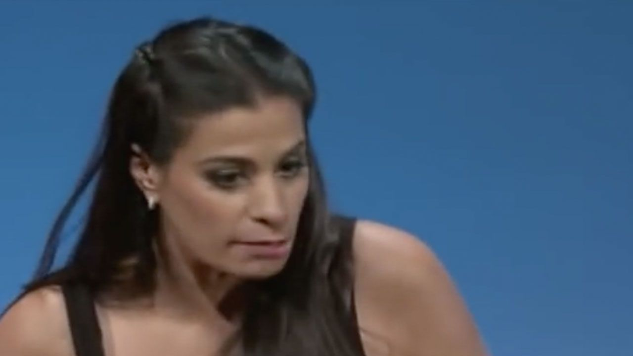 Maysoon Zayid I got 99 problems palsy is just one (Subtitulado)