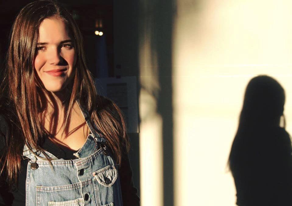 El caudal creativo de Camila de la Fuente