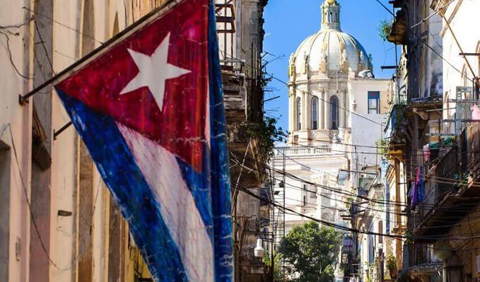 Los Nómadas de la noche, una Cuba después de Castro
