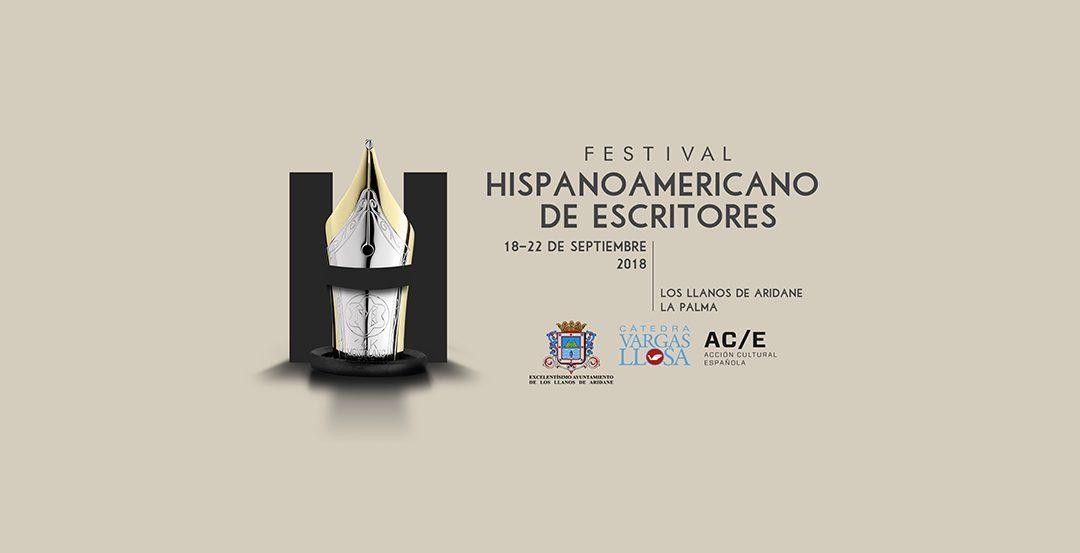 Primer Festival Hispanoamericano de Escritores: Un puente de palabras entre dos continentes.