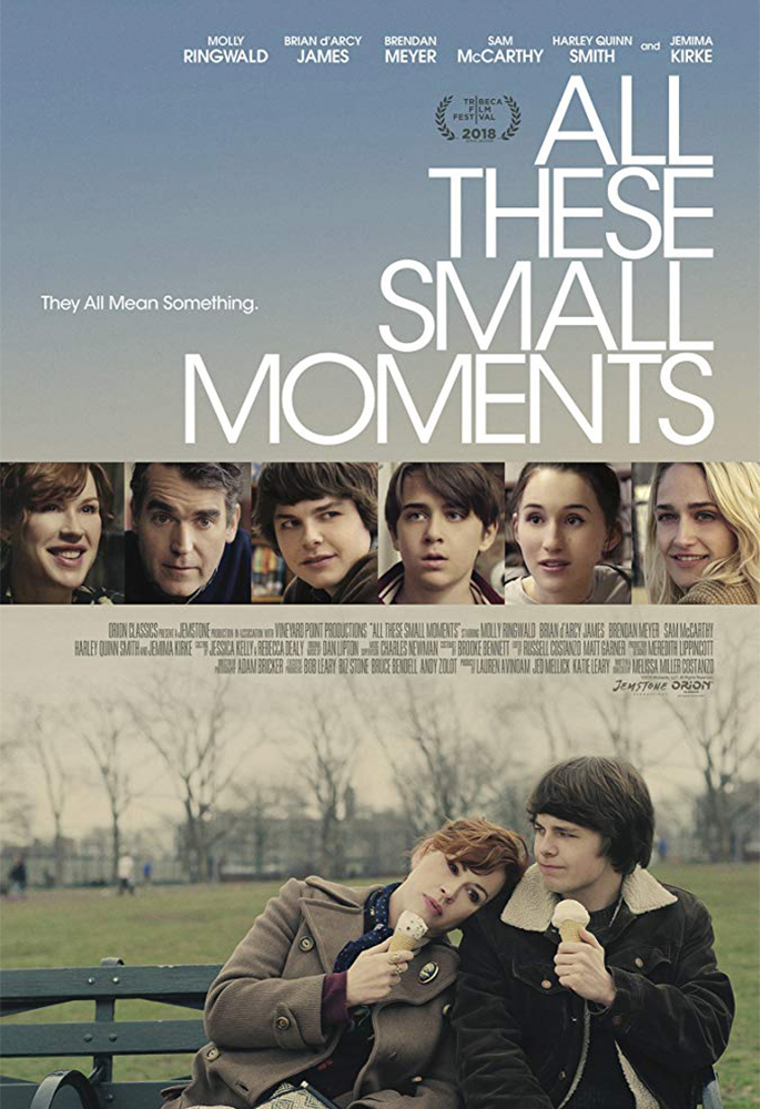 All-These-Small-Moments