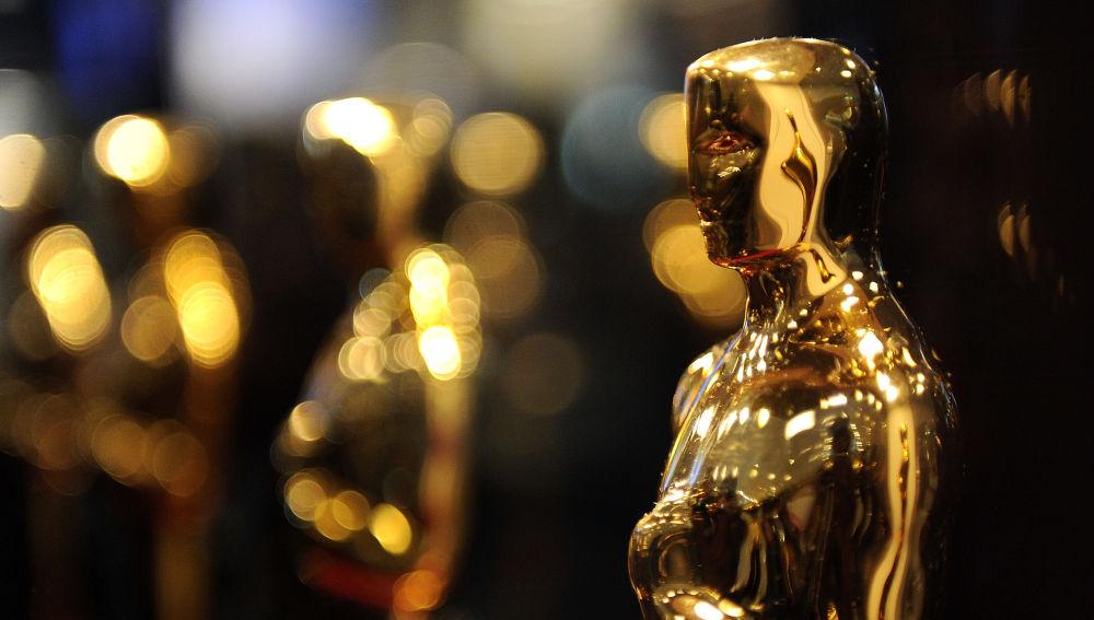 Todos los premios conducen al Oscar