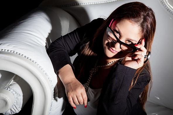 """Las """"Reflexiones"""" de la venezolana Nina Dotti presentes en Venecia"""
