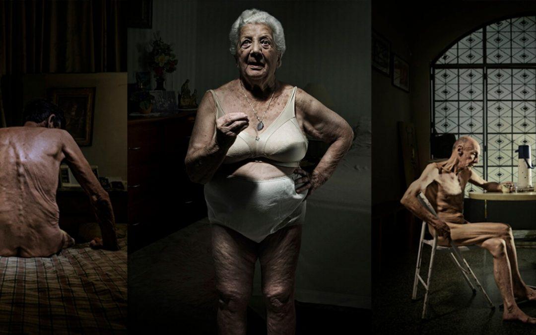 Claudio Napolitano: Soy un ingeniero constructor de la imagen