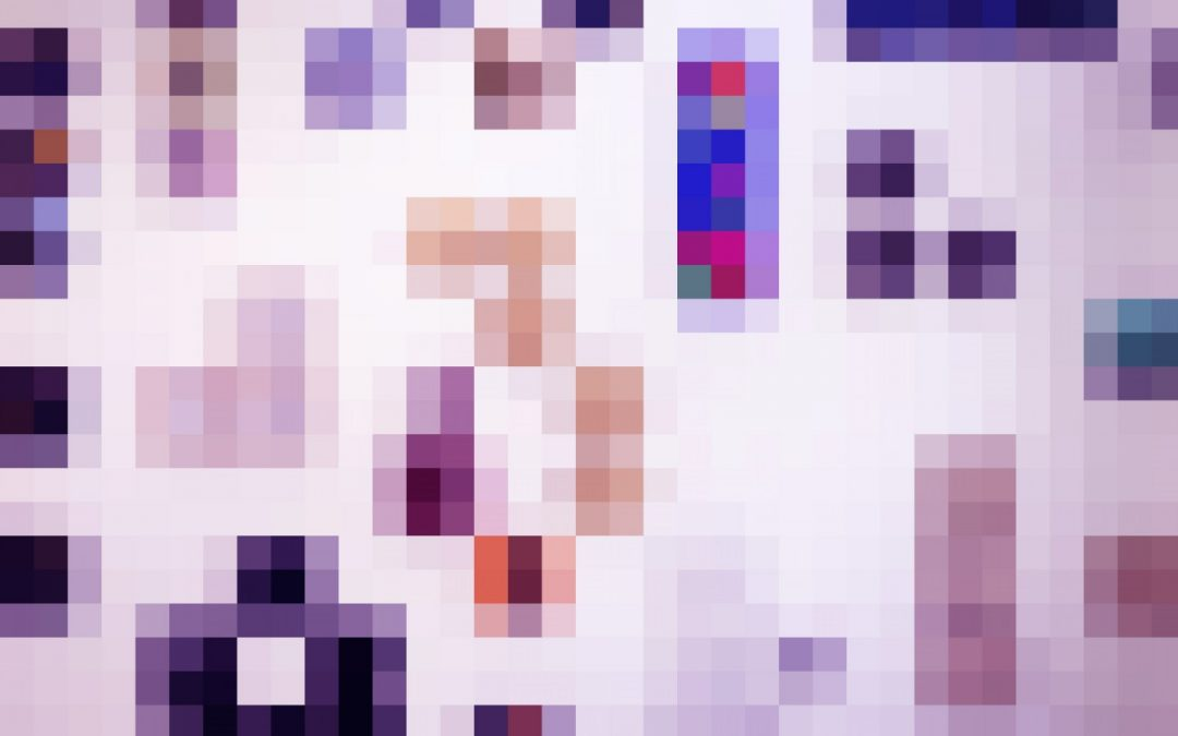 GBG Arts e Imago presenta Píxeles