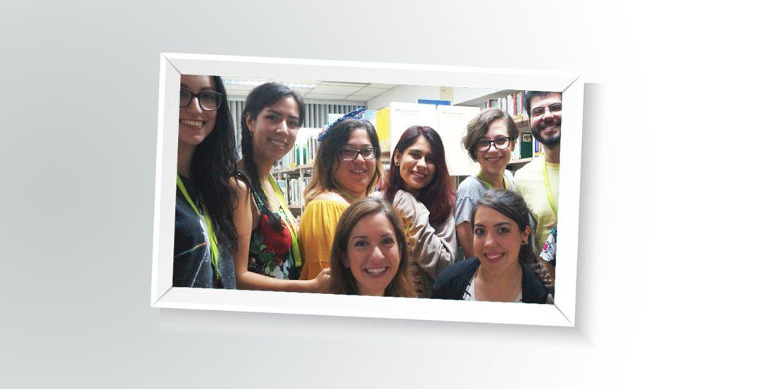 Goethe-Institut apoya a booktubers venezolanas