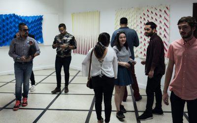 Cerquone Projects, un espacio para el arte