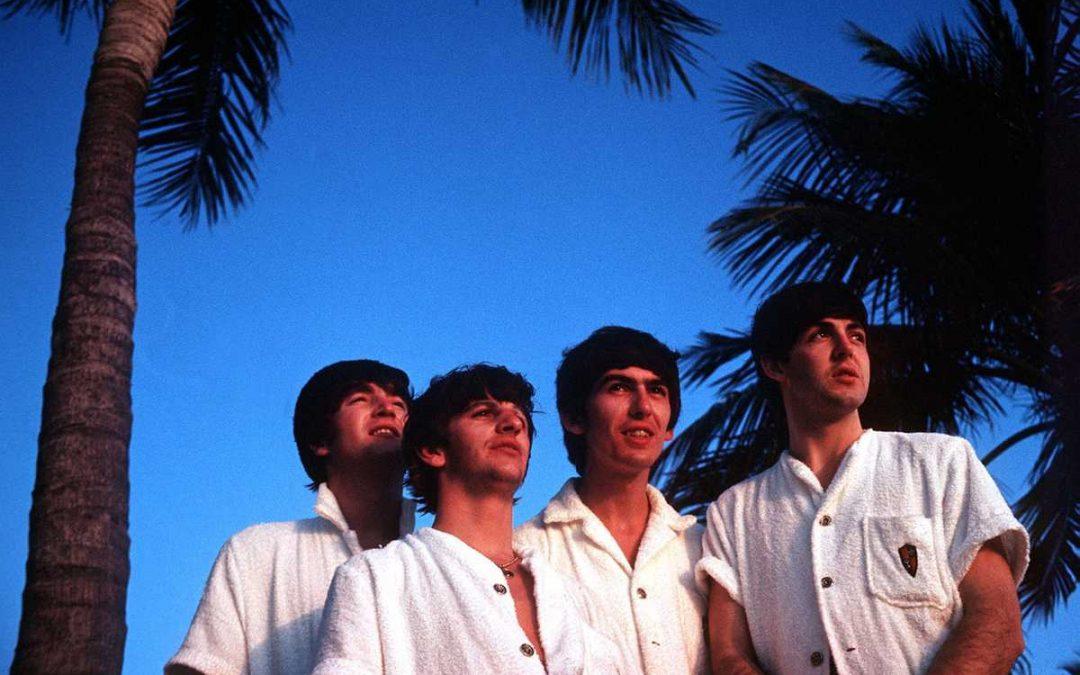 """""""Days in Paradise"""". The Beatles y Miami, amor a primera vista"""