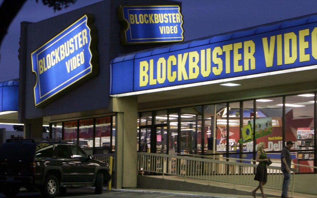 Rebobinando hacia mis memorias: La fiebre de los videoclubs