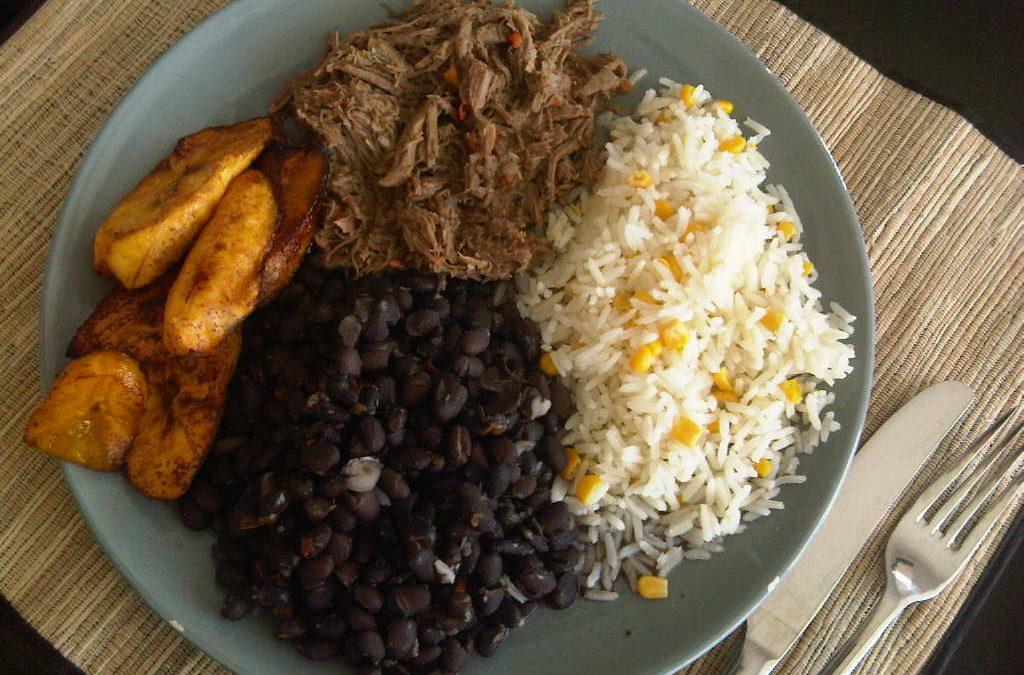 Con el sabor de Caracas