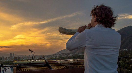 José Agustín Sánchez, un viaje más allá de la música