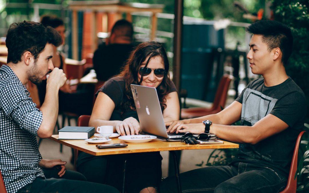 Horizonte empresarial de los Millennials