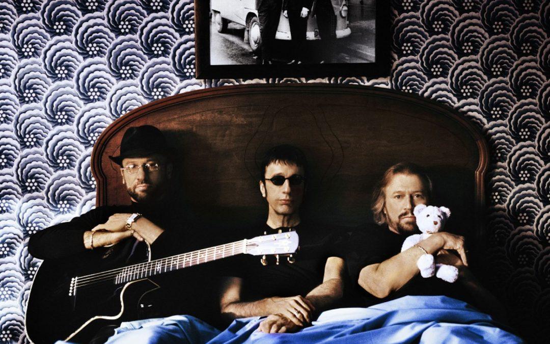 El sueño americano de los Bee Gees