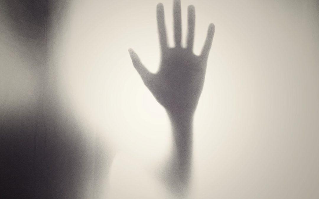 El fantasma de la Caballero