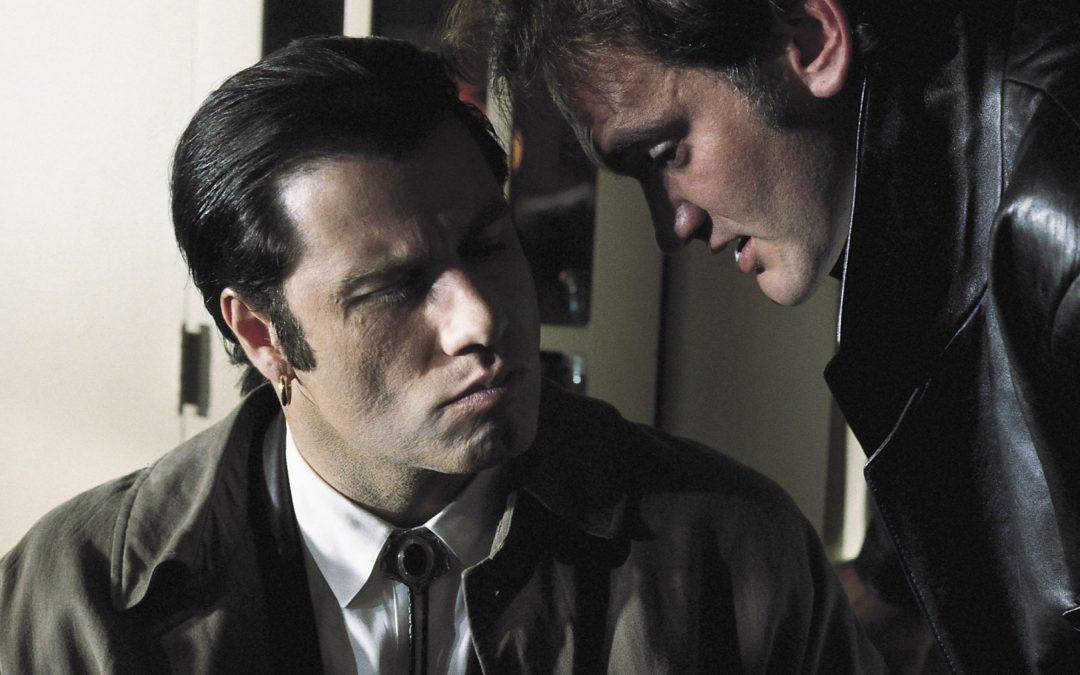 Tarantino, una controvertida leyenda del cine