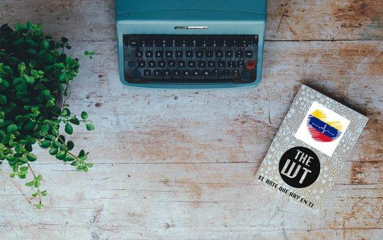 Acta del Jurado del concurso literario latidos del exilio venezolano