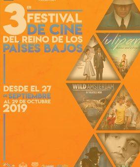 Llega a Venezuela el 3er Festival de Cine del Reino de los Países Bajos
