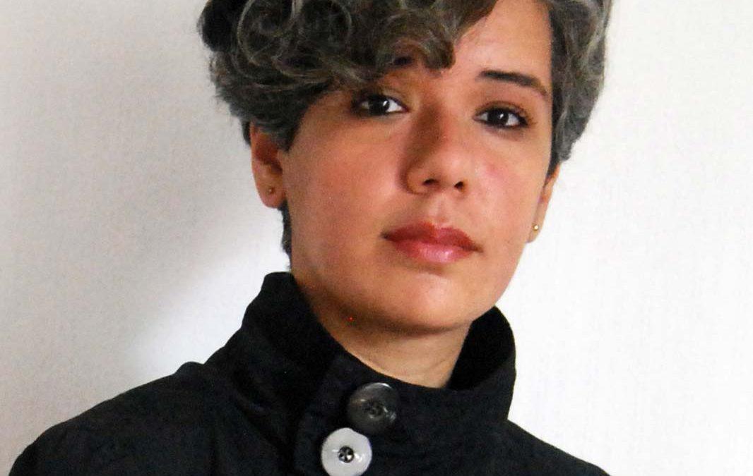 Dianora Pérez, descifrando el código creativo