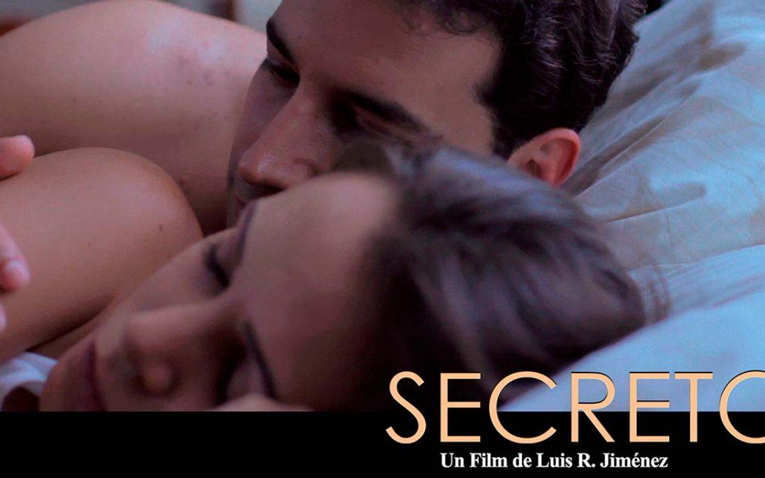 """El cortometraje """"Secretos"""" presente en la 5ta edición de Cinema Venezuela"""