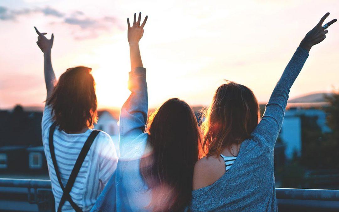 Vivir en el desapego con los Millennials