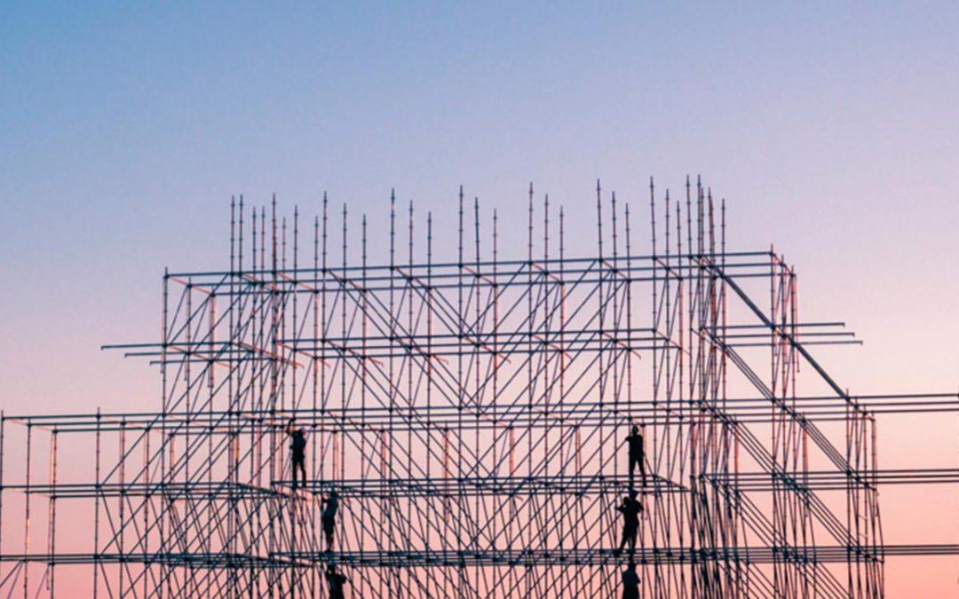 Viviendo en el extranjero: El ajuste cultural para construir el éxito en cualquier parte