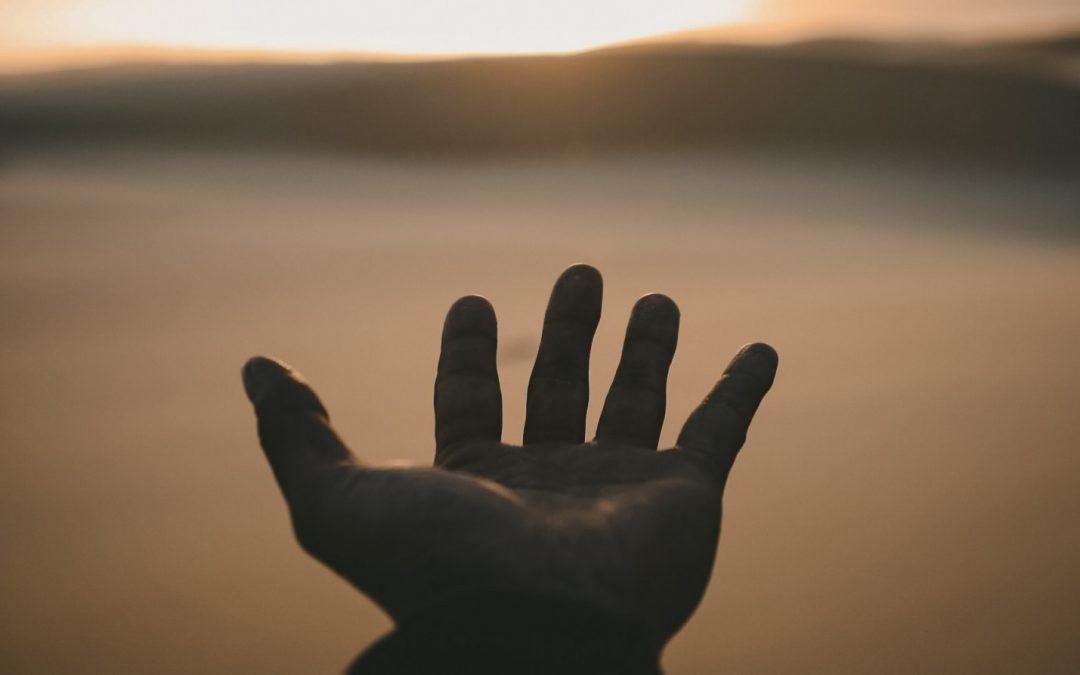 """""""Todo está en nuestras manos"""", el video"""