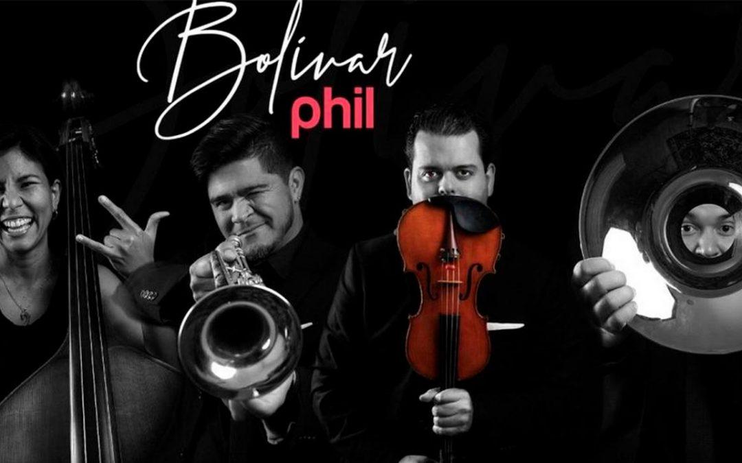 Bolívar Phil: Más que una orquesta, un movimiento