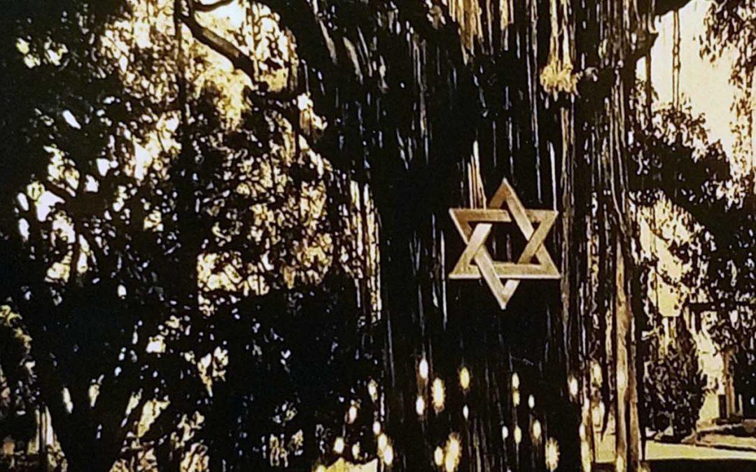 """""""El último vientre judío"""", una esperada presentación"""