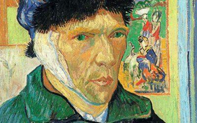 ¿Por qué Van Gogh se cortó la oreja? La verdadera historia