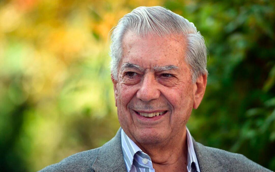 """""""Tiempos recios"""" de Mario Vargas Llosa"""